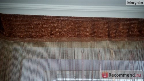 Струнные шторы Aliexpress string curtains patio net fringe 200 см x 100 см фото